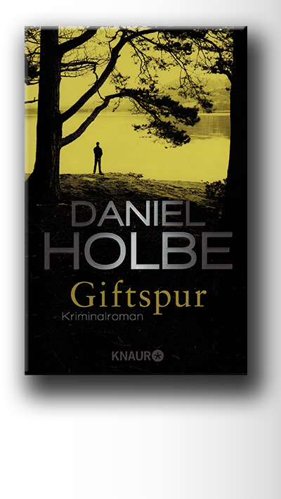 Holbe.d Giftspur